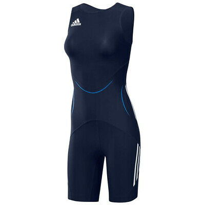 adidas WR Class Wrestling Suit