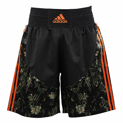 adidas Deluxe Multi Boxing Shorts