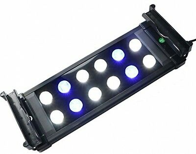LED Aquarium Hood Lights For Fish Tanks Of 12 Inches To 19.5 Inches MingDak and
