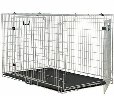 Rosewood Options Dog Cage Medium 76cm X 52cm X 58cm