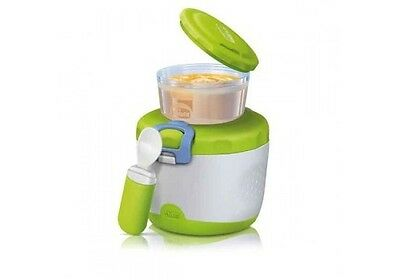 CHICCO Easy meal thermos porta pappa 6m+