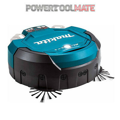 Makita DRC200Z 18v LXT Robotic Vacuum Cleaner *Body Only*
