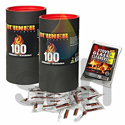 Burner Barrel FireLighters Best Burner Barrel 200 Lighters With 2 Free Glass Pad