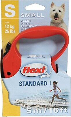 Good Boy Flexi Extendable Dog Lead, S, Color May Vary