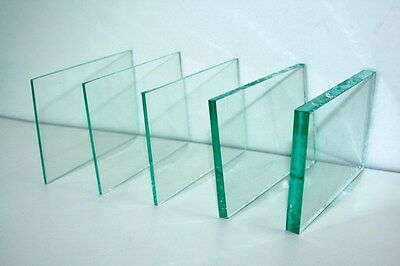 Toughened Glass 4mm 6mm 8mm 10mm 12mm Bespoke cut to size !!