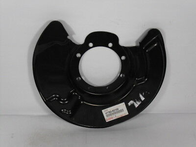 Toyota 47782-60100 Front Dust Disc Brake Cover ! WOW !