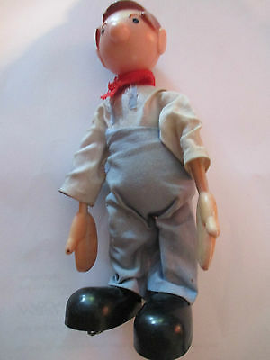 Vintage Rare Camberwick Green Twistables Doll 1960S