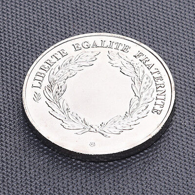 40MM Silver liberty equality Goddess of grain Commemorative Coins Art Collection