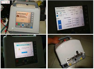 Need Calibration Particle Measuring, LASAIR II 310A Portable Particle Counte