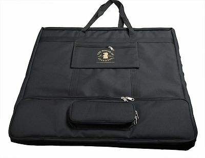Deluxe Chess Board Carrying Bag - Small