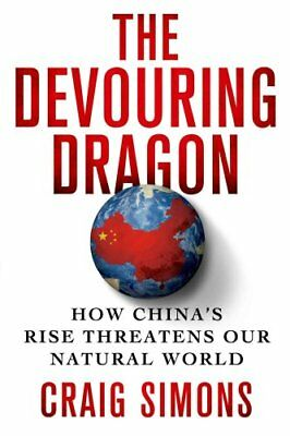 The Devouring Dragon by Craig Simons 9781250050137 (Paperback, 2014)