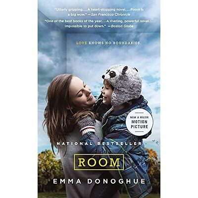room by emma donaghue essay Although there are many differences between the movie the truman show, and emma donoghue's novel room, there are some common elements as well the protagonists are faced with a similar battle.