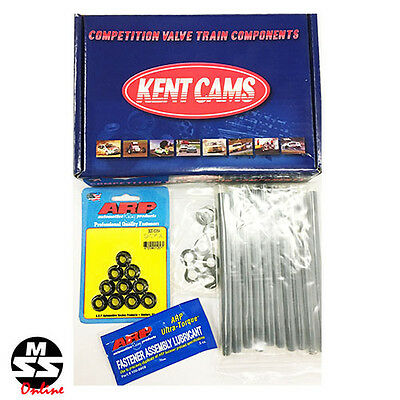 Kent Cams Vauxhall Head Stud Kit for 1.4 X14XE and 1.6 X16XE engines