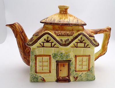 Keele Street Pottery KSP Country Cottage Teapot