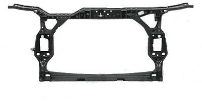 Audi New A4 B8 A5 Front Radiator Support Slam Panel Frame 8K0805594E