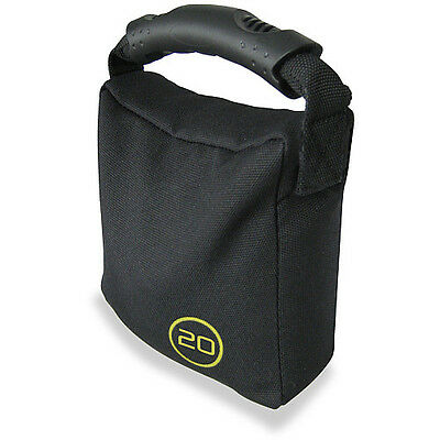 Cap Barbell 20 Lb. Weighted Bag