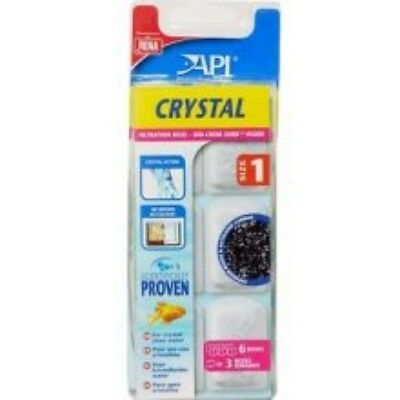 RENA API CRYSTAL SIZE 1 (Pack of 6)FOR SUPERCLEAN SC40 3370730921928