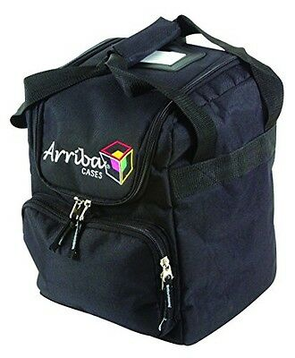 Arriba Cases Ac-115 Padded Gear Transport Bag Dimensions 9.5X9.5X13 Inches
