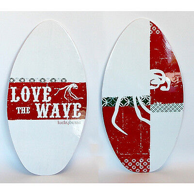 Lucky Bums 39 inch Skim Board