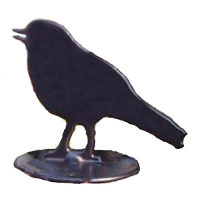 Robin Fence Post Top