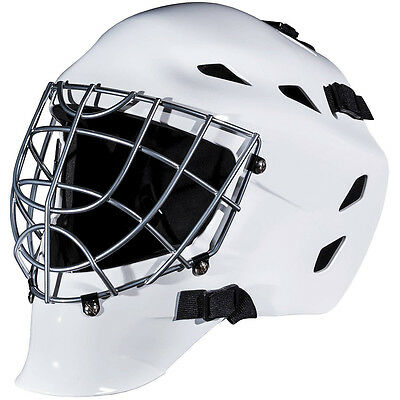 Franklin Sports Youth GFM 1500 Street Hockey Goalie Face Mask