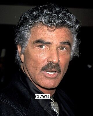 Burt Reynolds During 13th Annual Golden Boot Awards at Century Plaza Hotel Photo