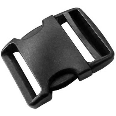Lowe Alpine 50Mm Side Squeeze Buckle (Pack Of 1)