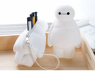Christmas Sale !!! Baymax Pencil Case, Baymax Phone Case