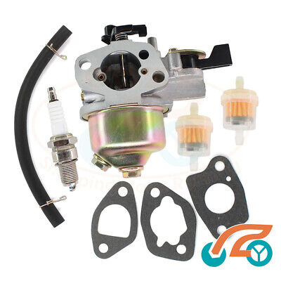 Mower carby carburettor suit for sanli gardeners choice victa V40 chinese mowers