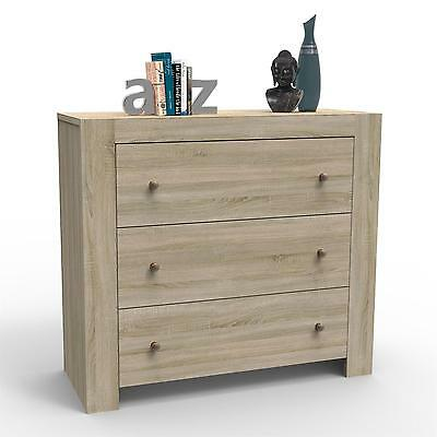 sideboard 90 cm breit hereford rustic oak sideboard 90cm 50 off free delivery vidaxl oak. Black Bedroom Furniture Sets. Home Design Ideas