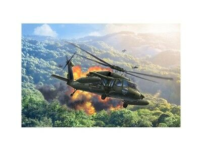 Revell UH-60A 1:100 #04984