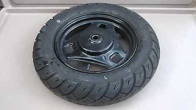 SUZUKI CF46A ADDRESS V125 Rear Wheel Tire