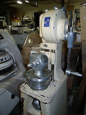 Dial O Matic Pie Press 300