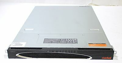 Riverbed Steelhead 8650 Mobile Network Controller SMC-08650-D Licensed