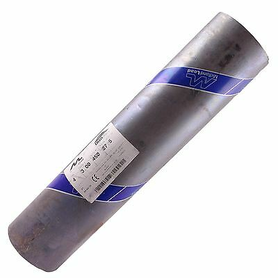 """450mm 18"""" inch Code 4 Lead Flashing Roll Roof Roofing Repair Midland Lead"""