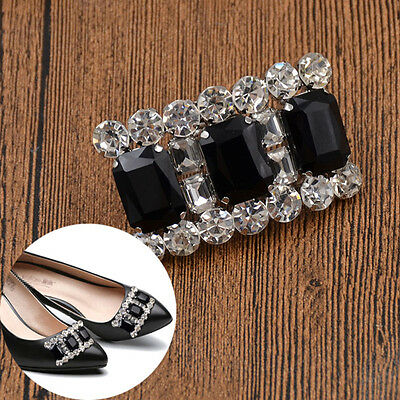 1 Pc Charm Shoe Charms Jibbitz Removable High-heel Accessories Shoes Clip Gifts