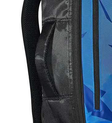 Dunlop Tac Tour 3 Racket Bag Blue