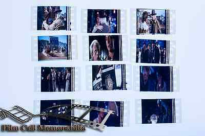 Back To The Future 3 - 35mm Film Cell Lot movie memorabilia Aus Seller In Stock