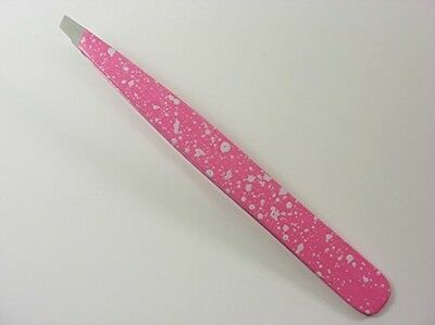 Beauty Tools Full Size Slant Tweezer Professional Tweezers