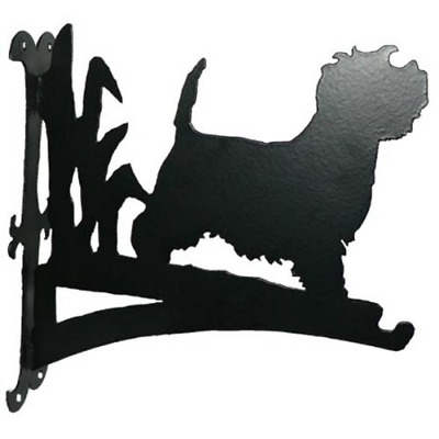 Westie Hanging Basket Bracket