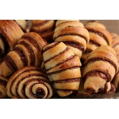Greens Cinnamon Rugelach Pack Of 3