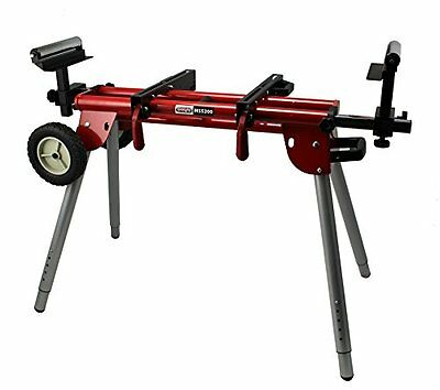 Lumberjack Mitre Saw Stand with Extensions