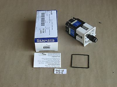 +New In Box Senasys 914Pgc511Mc Selector Switch  120Vac