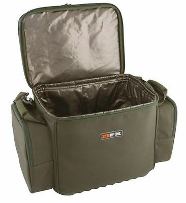 Fox NEW FX Luggage Carp Fishing Cooler Bag System CLU215
