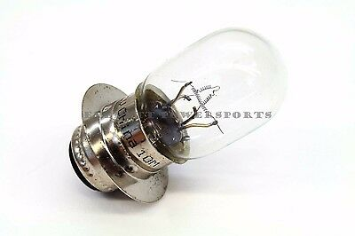 New Replacement Headlight Bulb 6v 25/25w  (See Description Notes) #M110