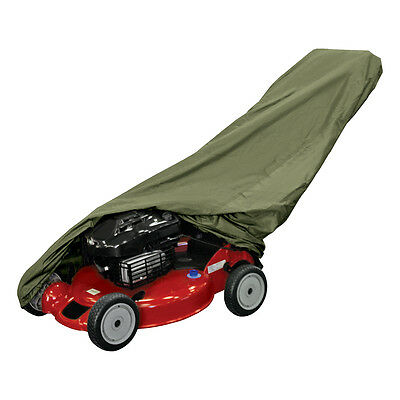NEW Dallas Manufacuring Co. Push Lawn Mower Cover LMC1000S