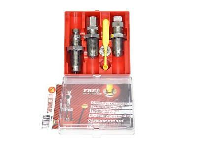 LEE 90799 40 S&W SMITH AND WESSON 3 DIE CARBIDE SET (Ships Priority Insured)