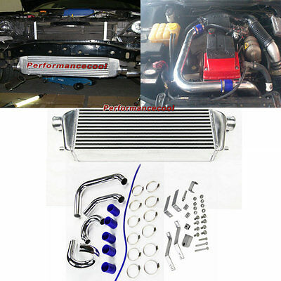 Ford Falcon XR6 BA BF TYPHOON FPV F6 G6ET Front Mount Intercooler + hose kit