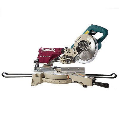 Makita LS0714 Slide Compound Mitre Saw 190mm 110V