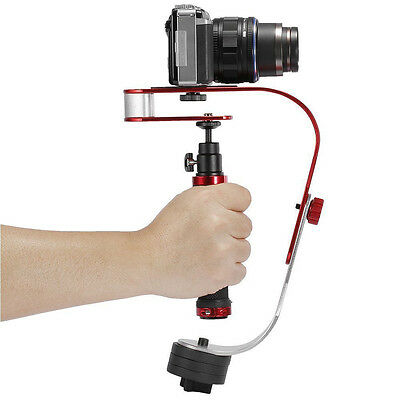 Pro Handheld Stabilizer Video Steadicam for Canon Nikon Sony DSLR Camera Camcord